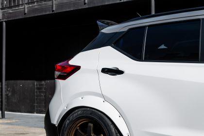 2019 Nissan Kicks Street Sport concept 22