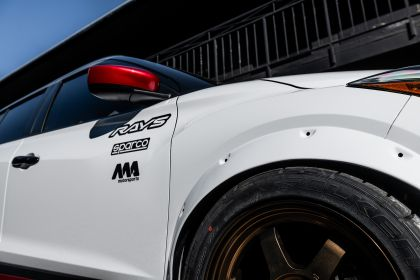 2019 Nissan Kicks Street Sport concept 23