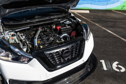 2019 Nissan Kicks Street Sport concept 24