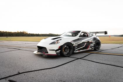 2019 Nissan Global Time Attack TT 370Z concept 1