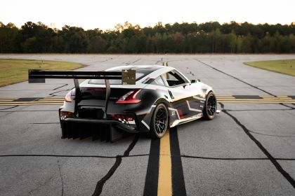 2019 Nissan Global Time Attack TT 370Z concept 2