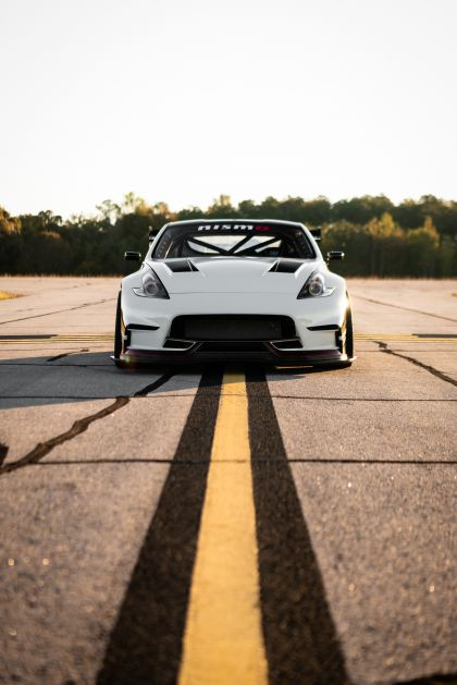 2019 Nissan Global Time Attack TT 370Z concept 4