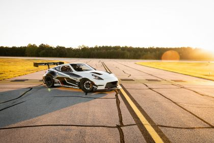 2019 Nissan Global Time Attack TT 370Z concept 5
