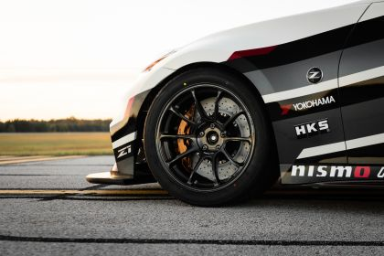 2019 Nissan Global Time Attack TT 370Z concept 8