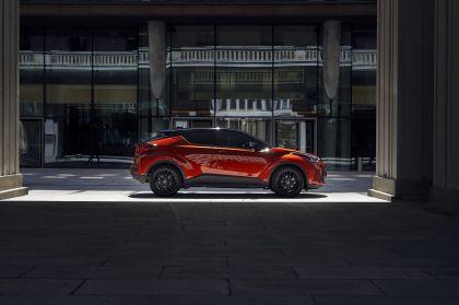 2020 Toyota C-HR 4