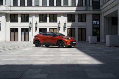 2020 Toyota C-HR 7