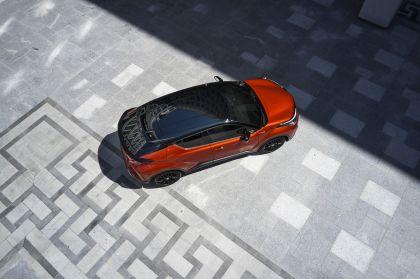 2020 Toyota C-HR 10