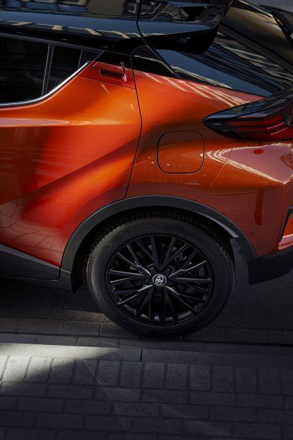 2020 Toyota C-HR 18