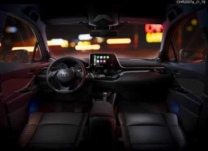2020 Toyota C-HR 20