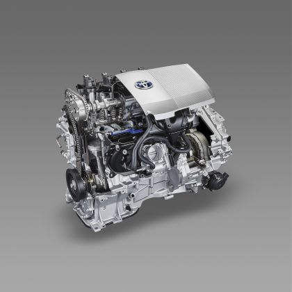 2020 Toyota C-HR 24