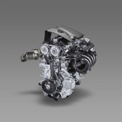 2020 Toyota C-HR 25