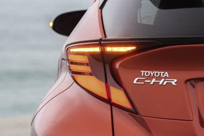 2020 Toyota C-HR 102