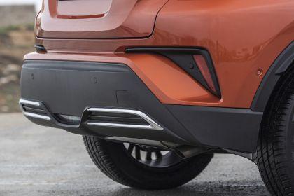 2020 Toyota C-HR 108