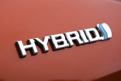 2020 Toyota C-HR 109