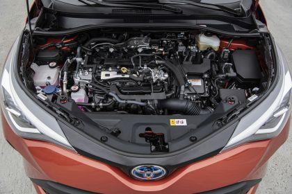 2020 Toyota C-HR 111