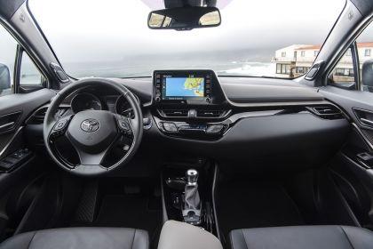 2020 Toyota C-HR 112