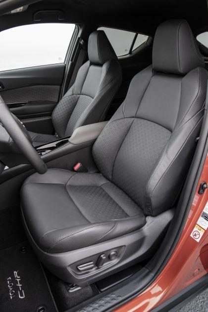 2020 Toyota C-HR 113