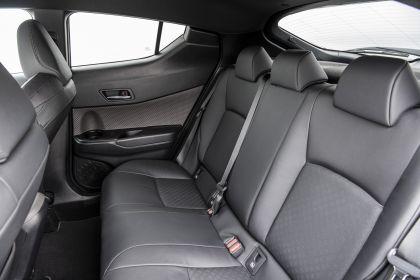 2020 Toyota C-HR 114