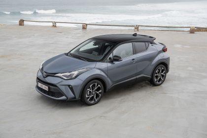 2020 Toyota C-HR 137