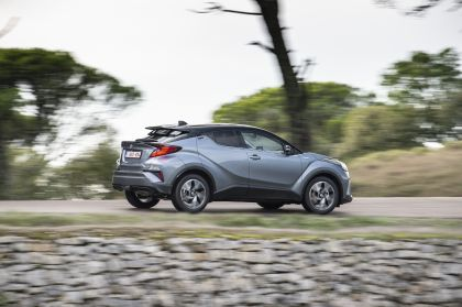 2020 Toyota C-HR 151