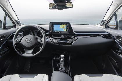 2020 Toyota C-HR 167