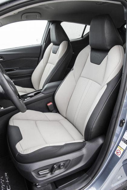 2020 Toyota C-HR 168