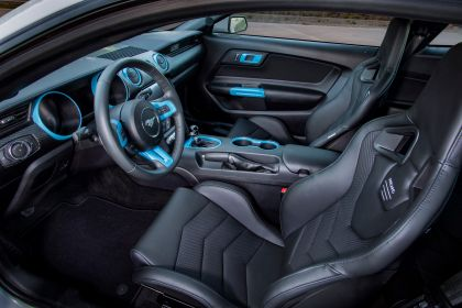 2019 Ford Mustang Lithium concept 6
