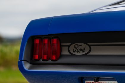 2019 Ford Mustang Mach 1 Unkl by RingBrothers ( based on 1969 Mustang Mach 1 ) 76