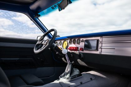 2019 Ford Mustang Mach 1 Unkl by RingBrothers ( based on 1969 Mustang Mach 1 ) 114