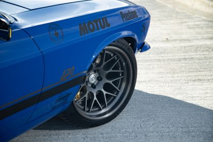 2019 Ford Mustang Mach 1 Unkl by RingBrothers ( based on 1969 Mustang Mach 1 ) 125