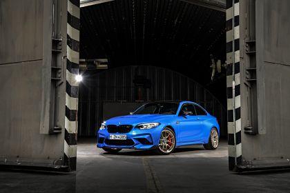 2020 BMW M2 CS 1
