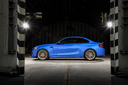 2020 BMW M2 CS 2