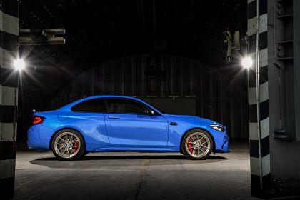 2020 BMW M2 CS 5