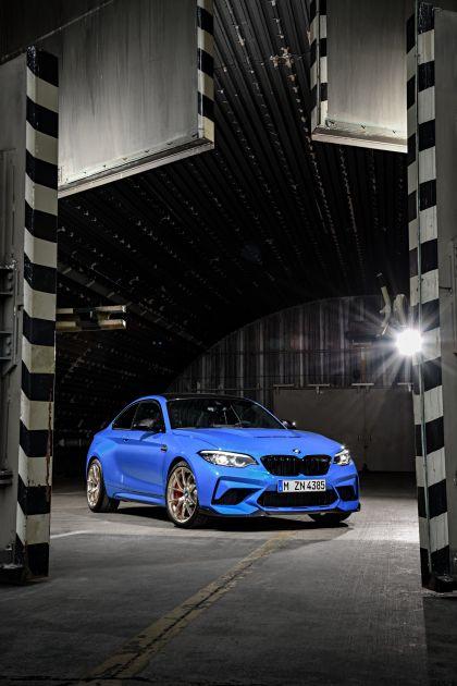 2020 BMW M2 CS 7