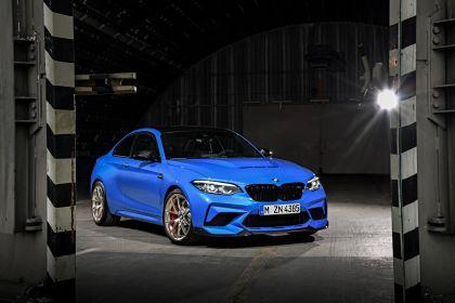 2020 BMW M2 CS 8