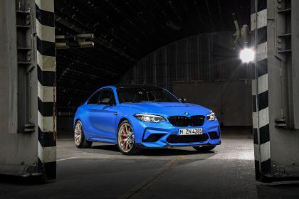 2020 BMW M2 CS 9