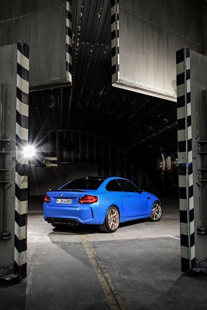2020 BMW M2 CS 10