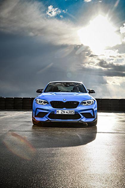 2020 BMW M2 CS 12