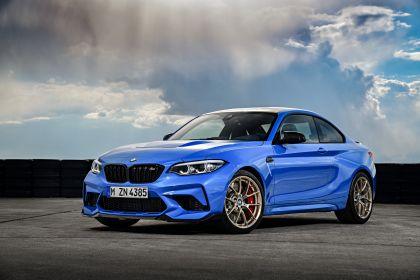 2020 BMW M2 CS 13