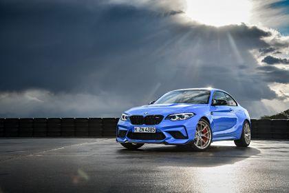 2020 BMW M2 CS 14