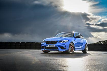 2020 BMW M2 CS 15