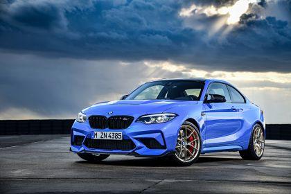 2020 BMW M2 CS 16