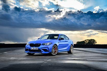 2020 BMW M2 CS 17