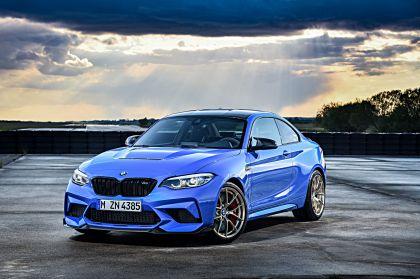 2020 BMW M2 CS 18