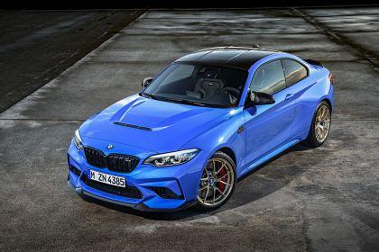 2020 BMW M2 CS 20