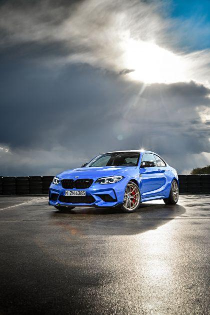 2020 BMW M2 CS 21
