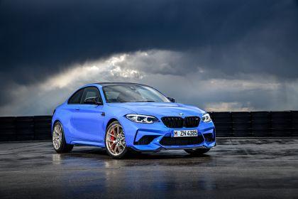 2020 BMW M2 CS 22