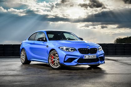 2020 BMW M2 CS 23