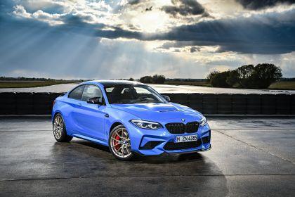 2020 BMW M2 CS 24