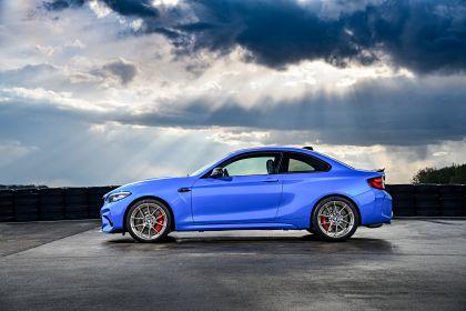 2020 BMW M2 CS 25